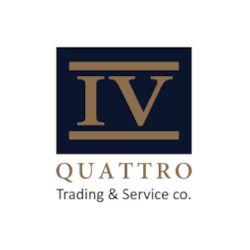 Quattro for Import & Export