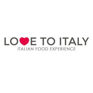 Love To Italy